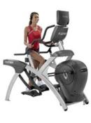 Cybex 750A Elliptical Trainer Comparison Review
