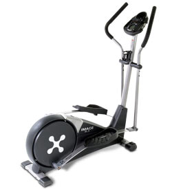 image 8.5 cross trainer