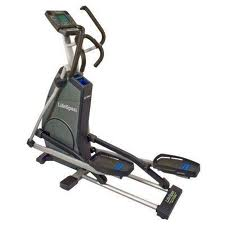 Lifespan EL 3000i cross trainer reveiw