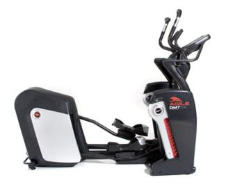smooth agile dmt cross trainer