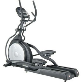 Sole e95 cross trainer review